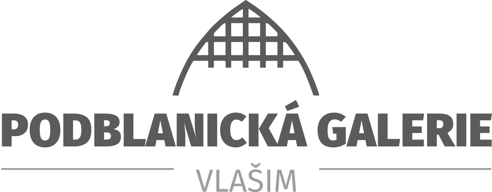 podblanicka-galerie Logo